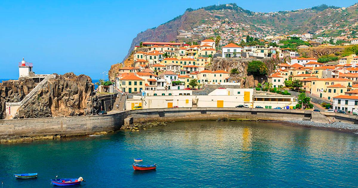 Golden Visa: Why Madeira?
