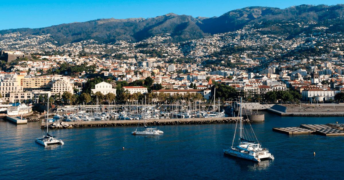Madeira International Business Center