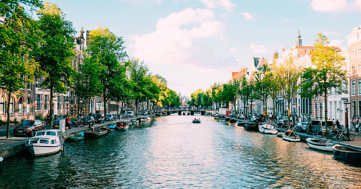 Netherlands to Change Tax Law