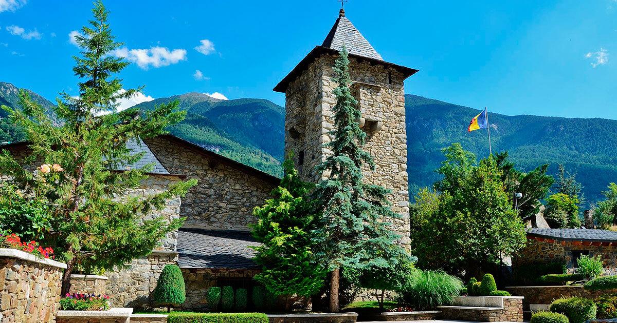 Andorra removed from blacklist