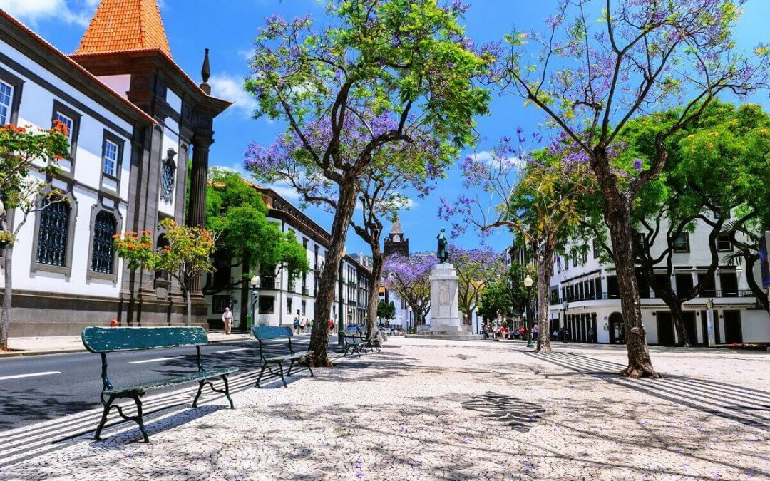 Buying Real Estate with Crypto in Portugal