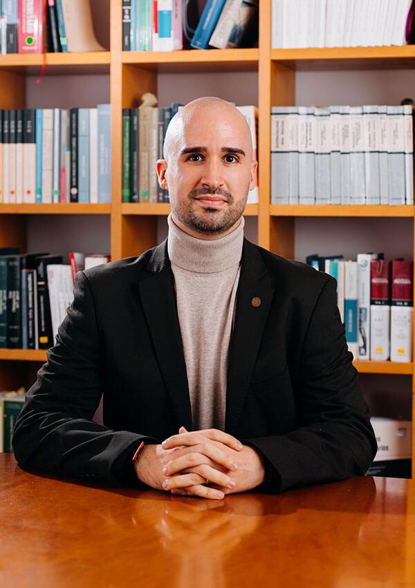 Miguel Pinto-Correia